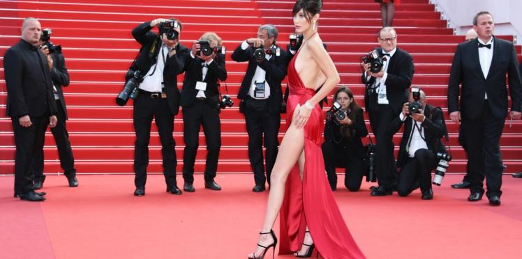 Festival de Cannes 2017 : 5 astuces pour sublimer ses jambes en jupe ou en robe