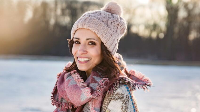 5 gestes beauté à proscrire en hiver