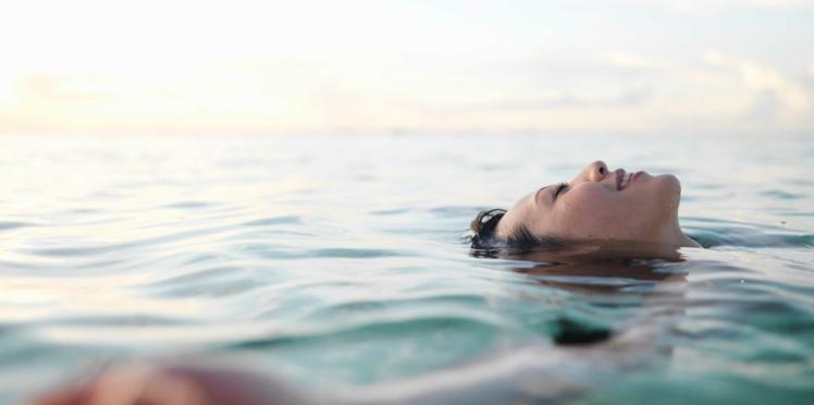 Anti-âge, éclat, coup de boost : on opte pour les soins marins