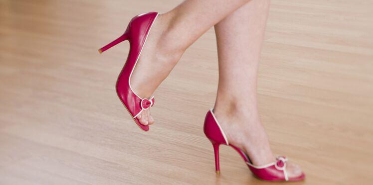 15 astuces pour sublimer ses pieds