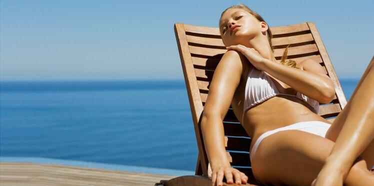 Les zones de votre corps à chouchouter cet été