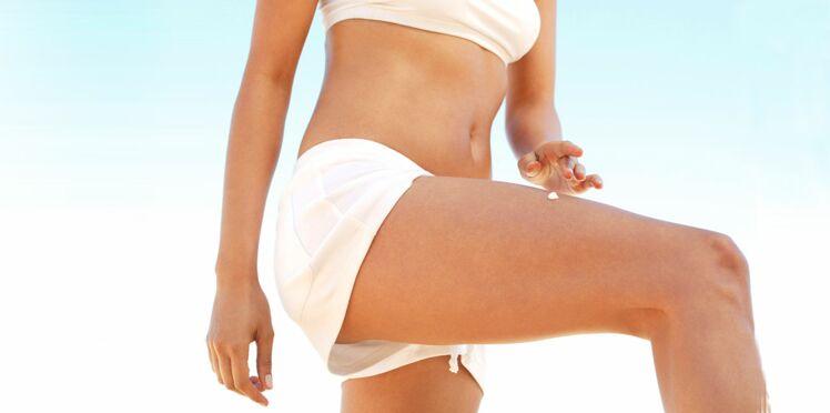 Cellulite : les solutions cosmétiques pour s'en débarrasser