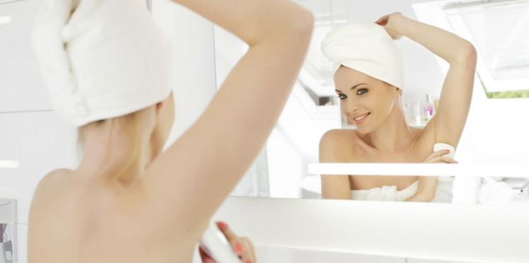 Quel déodorant pour votre type de peau ?