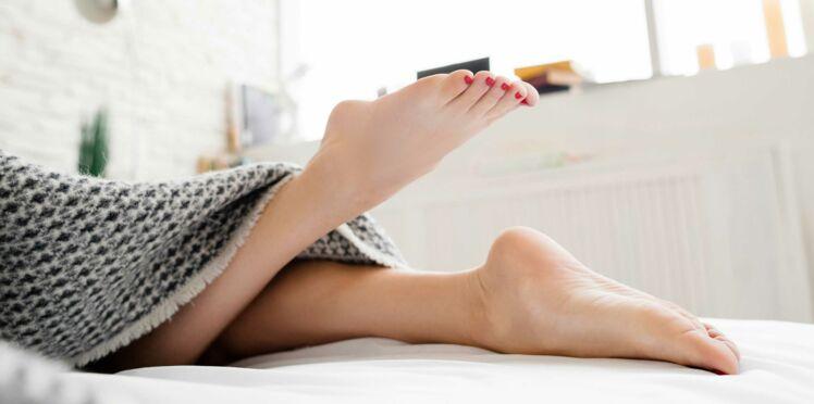 Comment avoir des pieds ultra doux ?