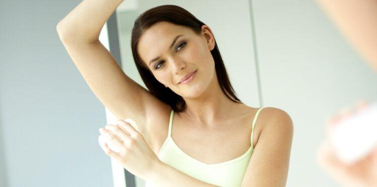 Déodorant : nos conseils pour bien le choisir et notre sélection