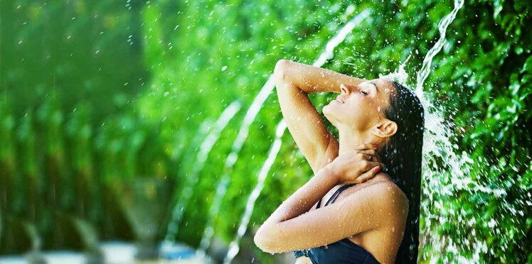 5 astuces beauté pour rester fraîche du matin au soir