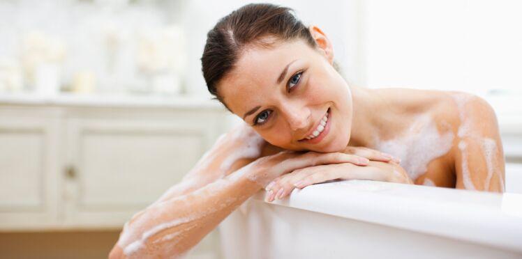 DIY beauté : la poudre de bain effervescente délassante