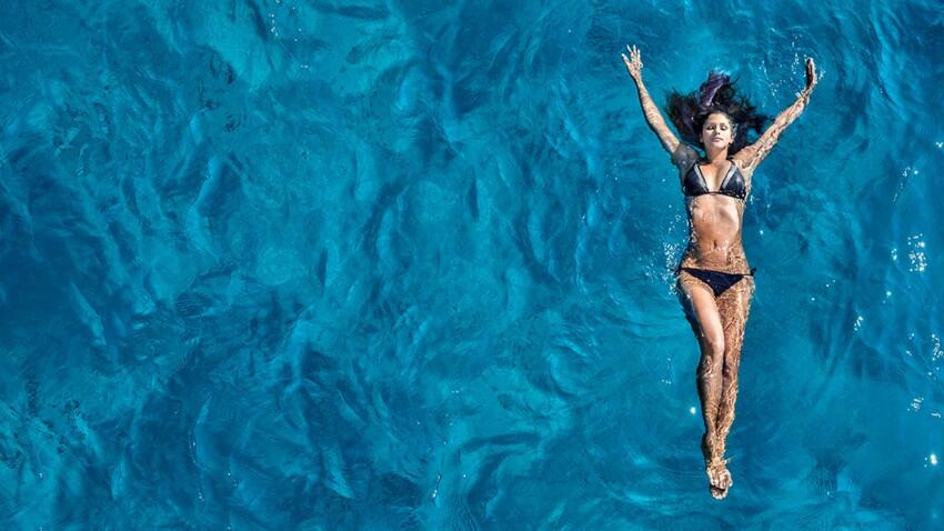 Chaleur d'été : craquez pour des soins rafraîchissants