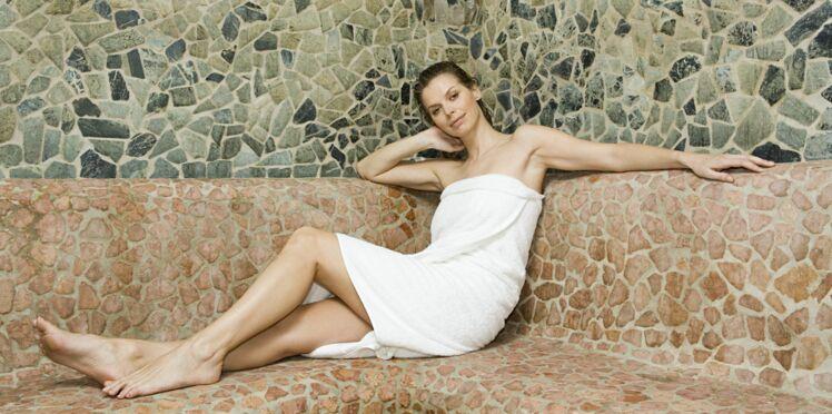 Hammam : l'astuce pour une jolie peau