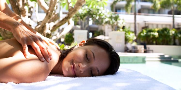 4 idées beauté pour se sentir comme en vacances