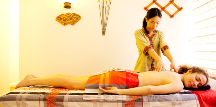 Le massage Tui-Na, secret de beauté des Chinoises