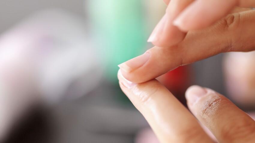 Manucure : les atouts de l'huile cuticules