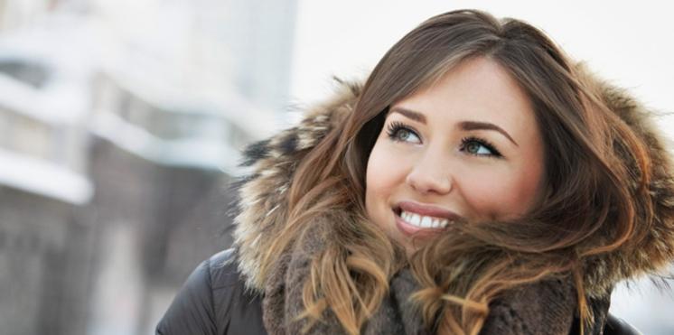 Douceur : les indispensables de l'hiver à petits prix