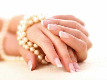 Manucure : des ongles parfaits en 4 étapes