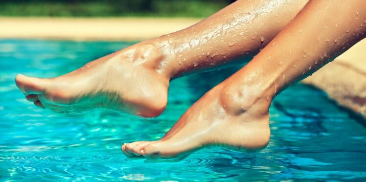 Pédicure : sublimez vos pieds cet été