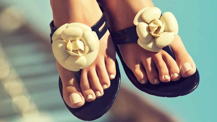 Avoir de beaux pieds, nos conseils pour une pédicure au top