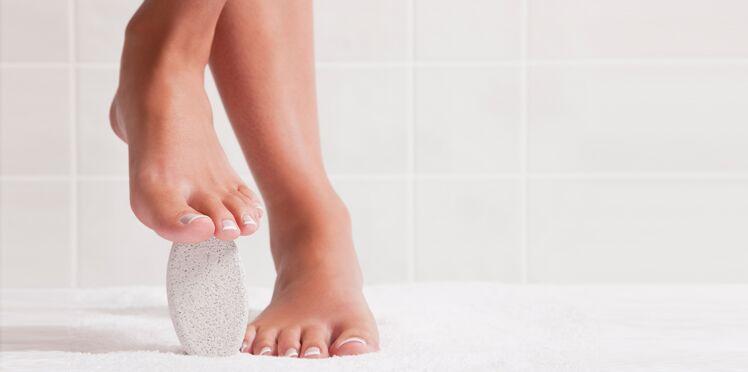 Quels produits choisir pour avoir de jolis pieds ?