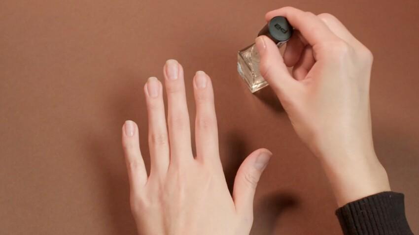 Tutoriel beauté : le soin des ongles (vidéo)