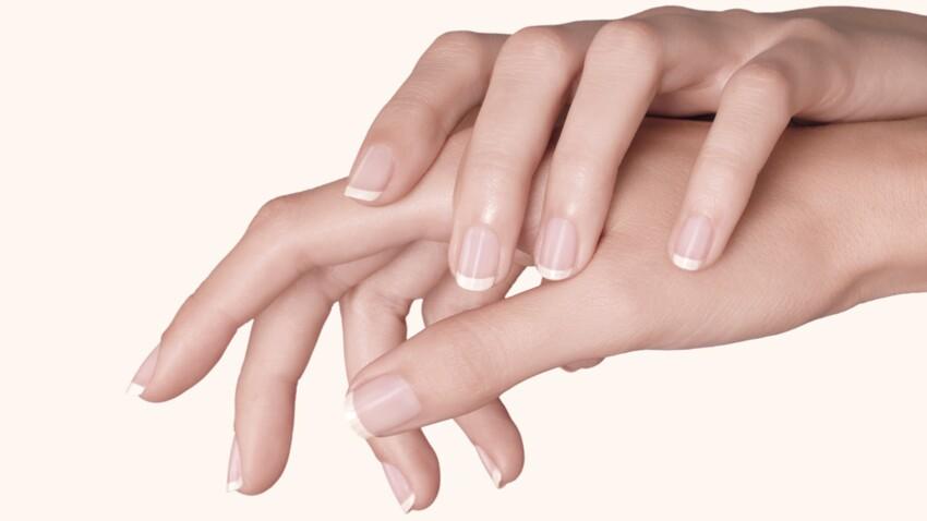 Mon vanity belles mains