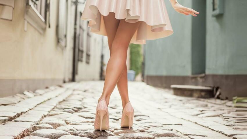 SOS jambes lourdes en été : nos astuces magiques