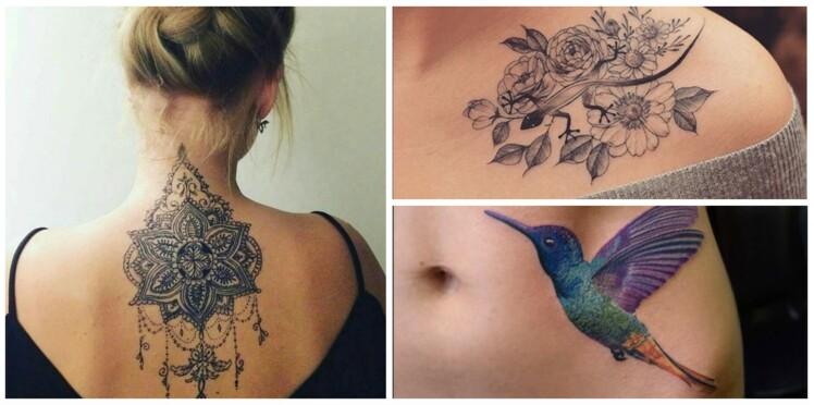Tatouages : astuces de pros pour les sublimer