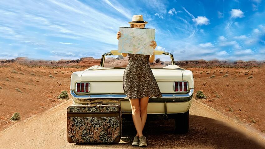 Vanity de vacances : notre top 20 des produits de beauté nomades