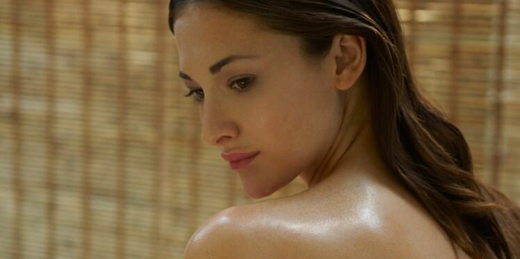 L'huile de coco, un soin de beauté multifonctions