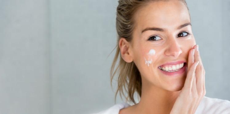 3 erreurs à ne pas faire quand on a la peau sèche