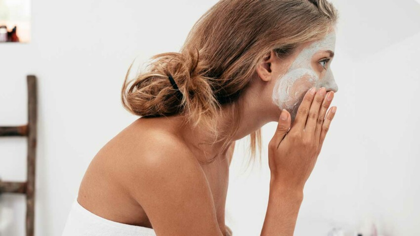 5 erreurs à ne pas faire quand on a les pores dilatés