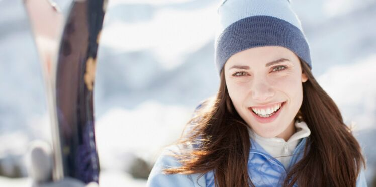 5 essentiels beauté à emporter quand on part au ski