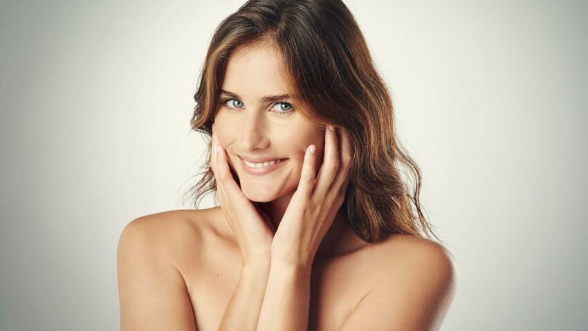 5 façons d'utiliser une huile pour le visage