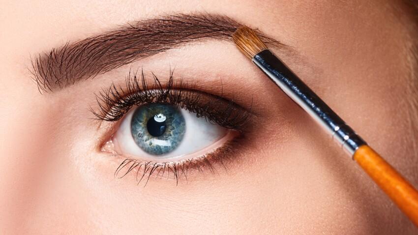 8 astuces pour avoir de beaux sourcils
