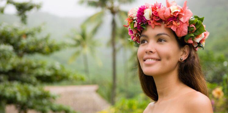 Notre choix rédac beauté des îles