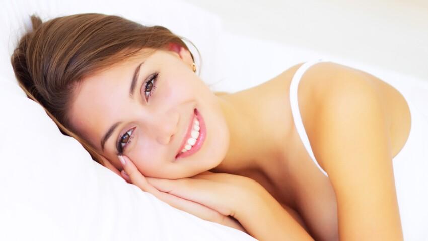 Soins de nuit : crèmes, masques.… nos coups de cœur pour être belle au réveil