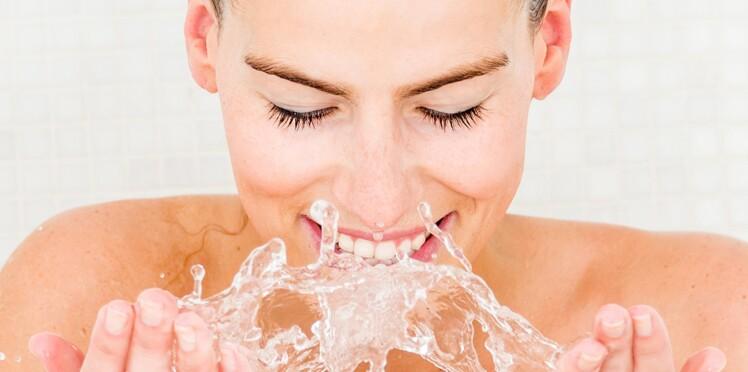 Quel nettoyage pour ma peau sensible ?