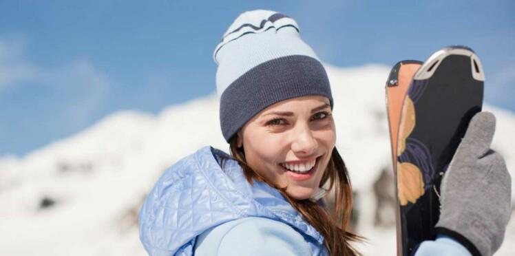 7 bons réflexes pour protéger votre peau aux sports d'hiver