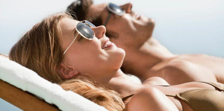 Visage : comment camoufler mes coups de soleil ?