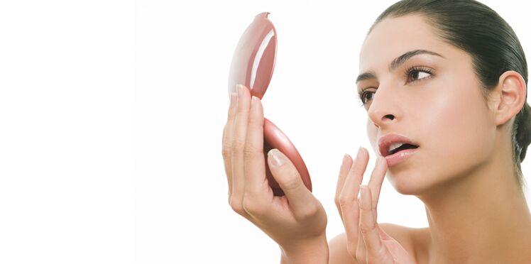 Comment avoir de belles lèvres pulpeuses ?