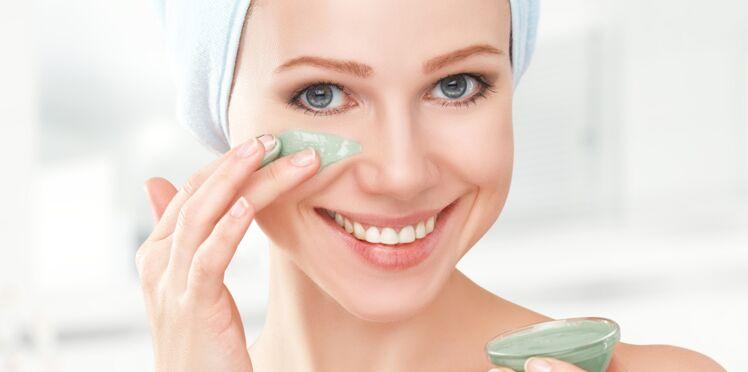 Masque, le meilleur réflexe jolie peau