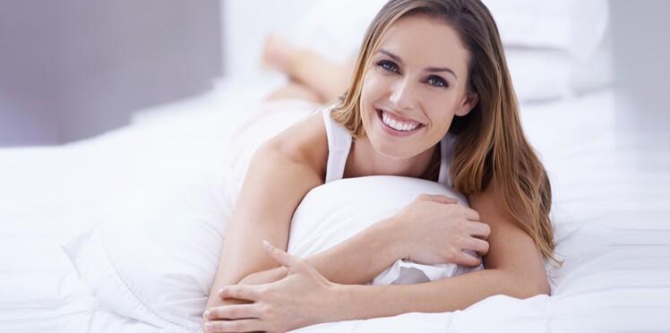 Comment dynamiser ma peau en manque de sommeil ?
