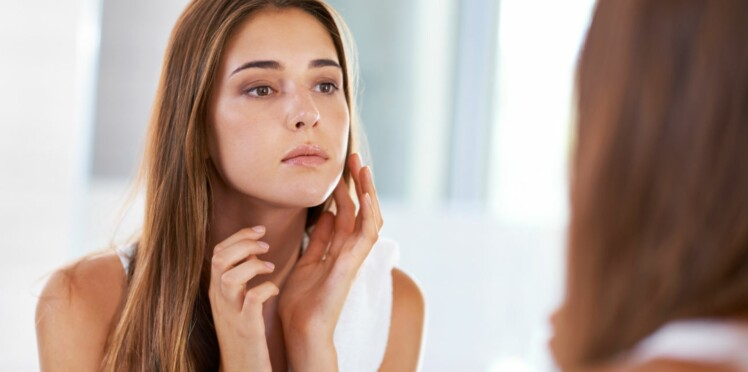 Comment savoir si on a la peau sensible