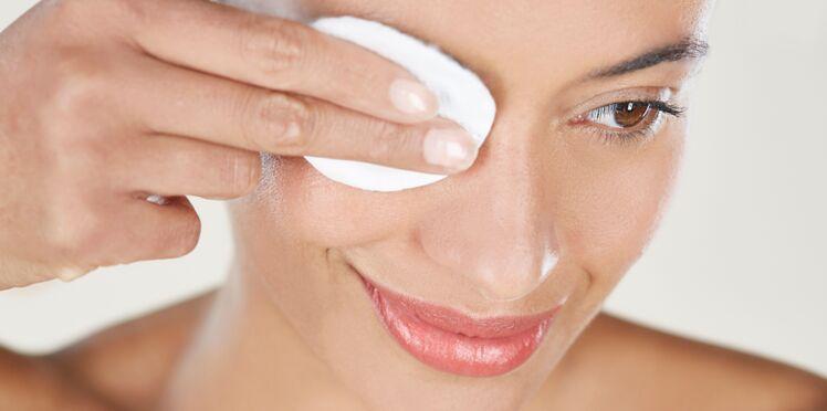 DIY beauté : le lait démaquillant nutrition intense