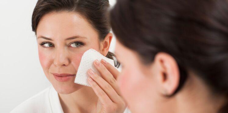 Éponge, serviette, brosse… 5 nouveautés pour un nettoyage de peau parfait