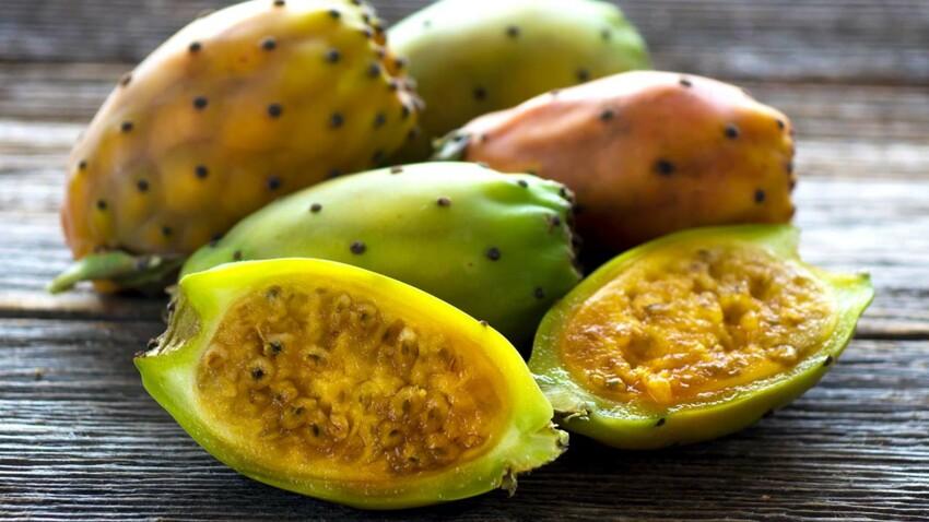 L'huile de figue de barbarie : l'atout anti-âge et beauté des cheveux
