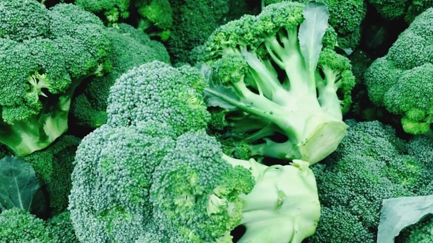L'huile de brocoli : découvrez ses vertus beauté