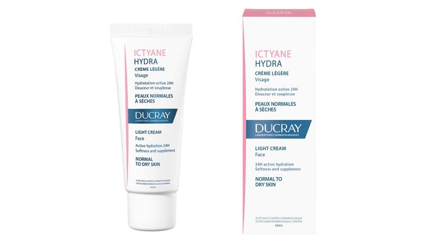 La rédac a testé la crème légère visage Ictyane Hydra