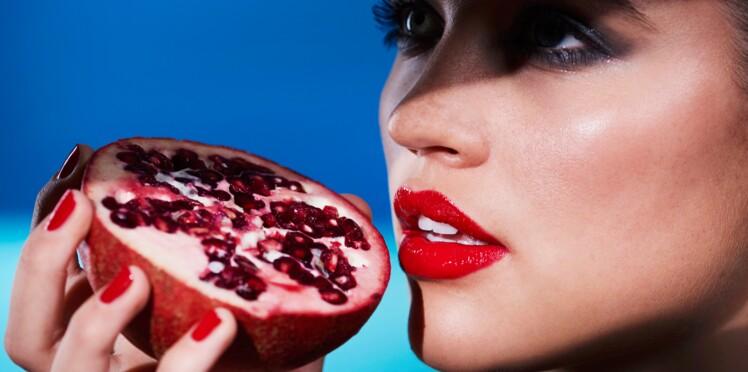 Éclat, anti-âge, hydratation... le meilleur des fruits pour ma peau