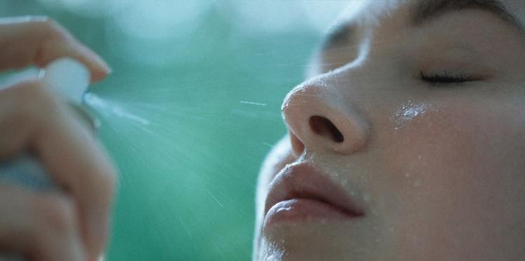 Chaleur : notre top 20 des brumes visage et corps