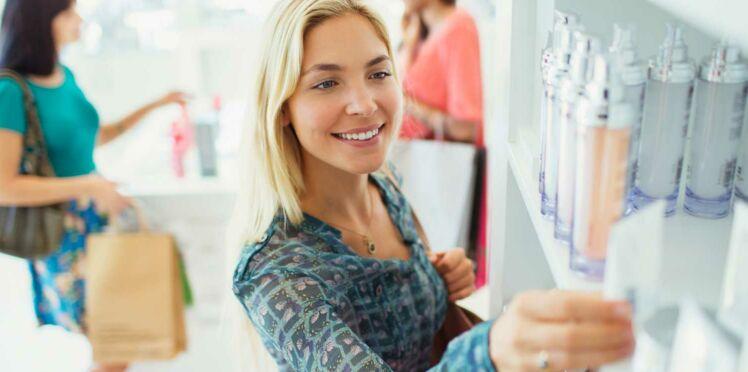 Le top 20 des cosmétiques à shopper en pharmacie