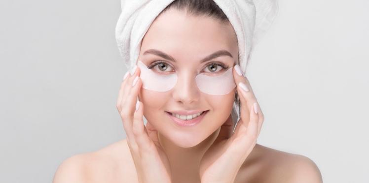 Les patchs visage : le nouveau réflexe jolie peau